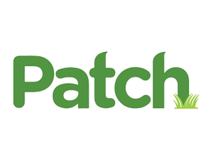 Patch Logo - Lice Be Gone