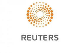 Reuters Logo - Lice Be Gone